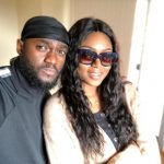 Chase and Yvonne Nelson