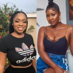 Moesha and Salma Mumin