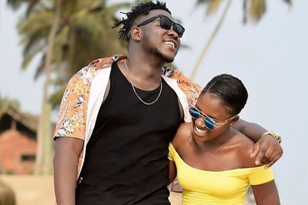 Lydia Forson, Fella Makafui and Medikal