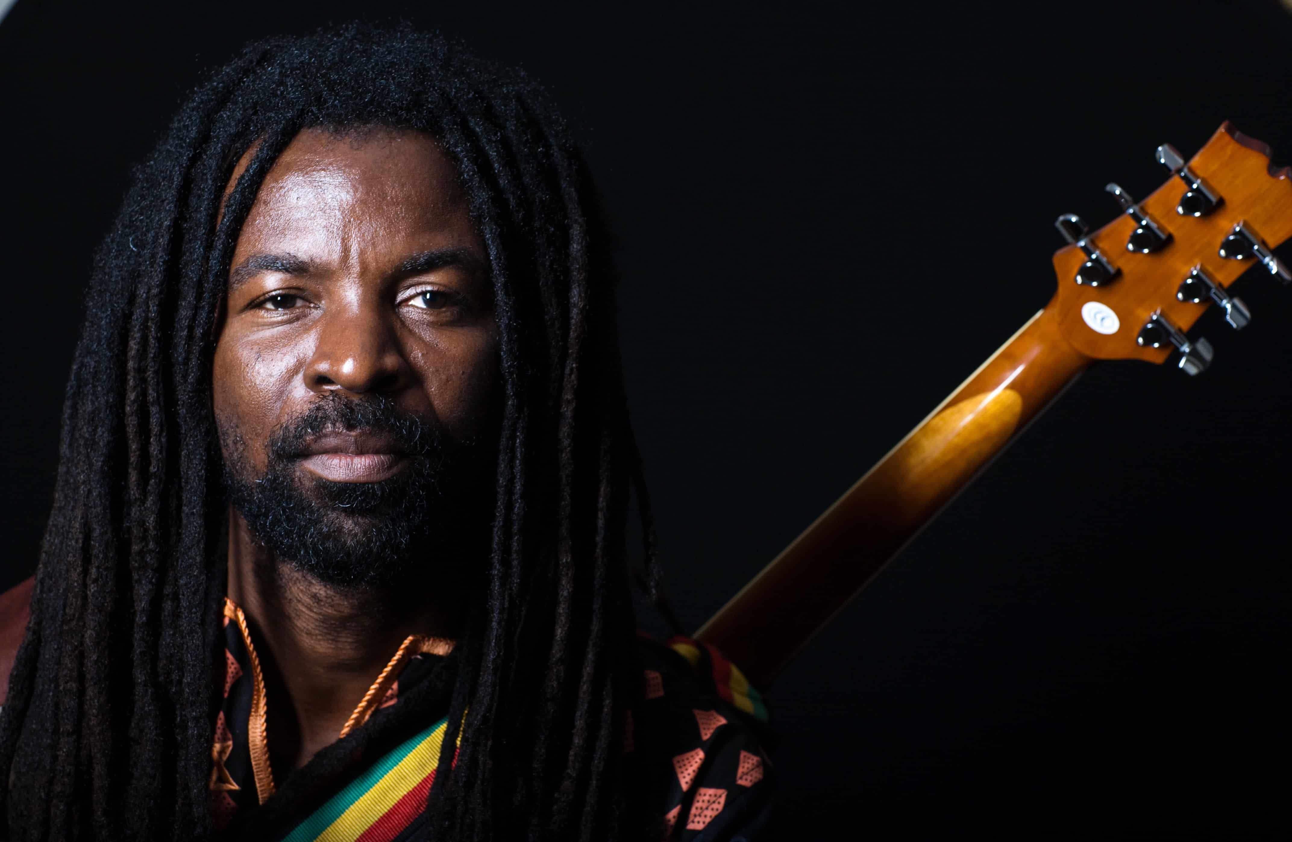 Infuse More Live Band In Your Performances – Rocky Dawuni advises musicians