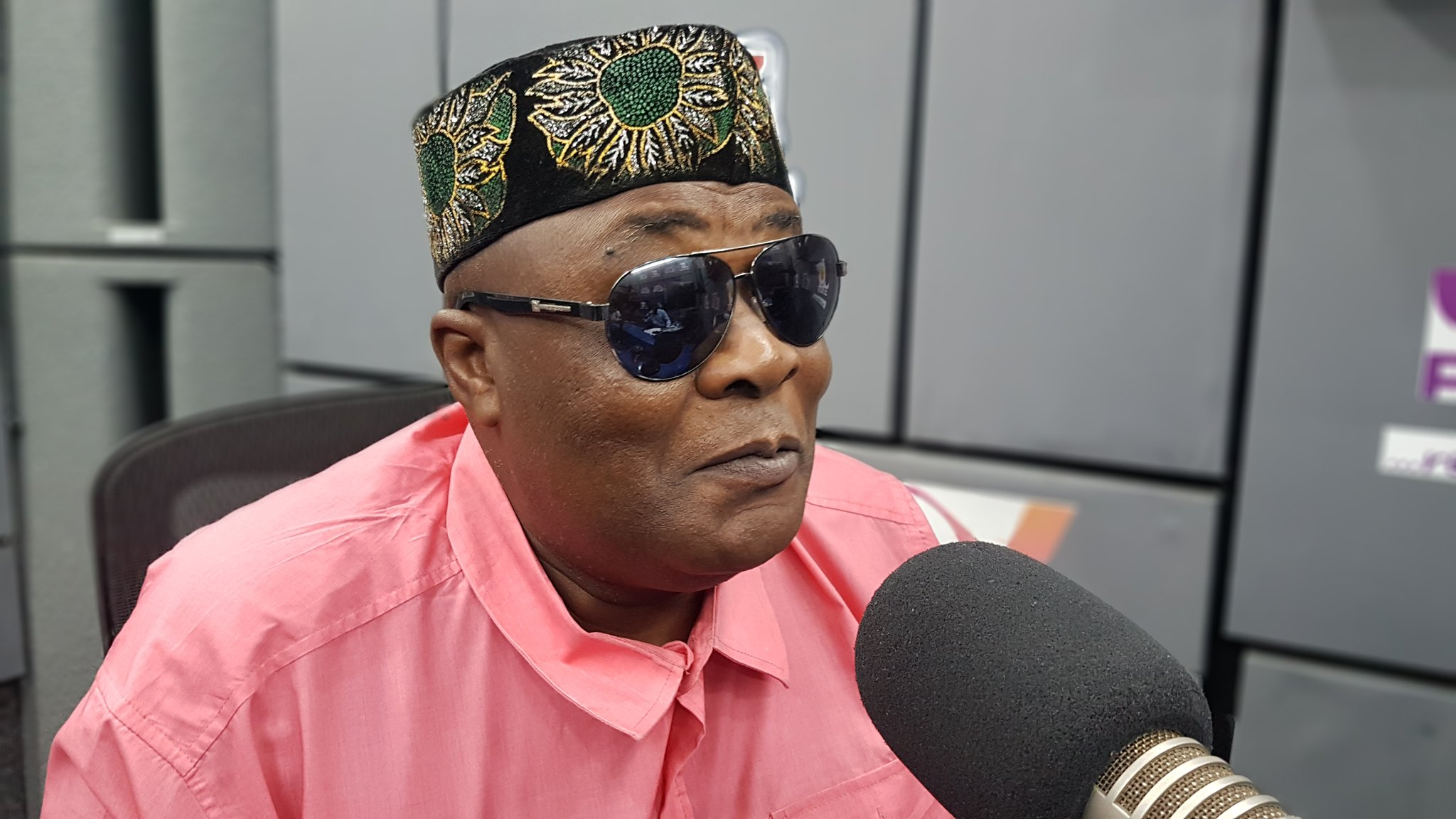 Willie Roi admits R Kelly reached out to Stonebwoy but denies blocking the chance as Mr Logic claimed