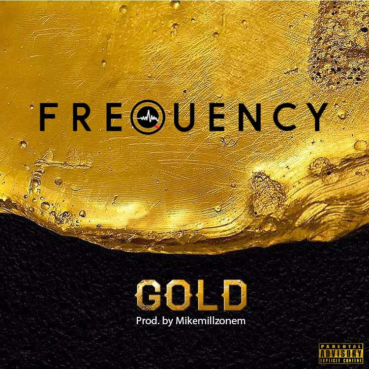 FreQuency, #Gold