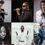 Artistes In Ghana, Industry Players