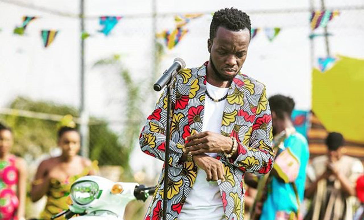 Akwaboah set for his Val's Day Concert