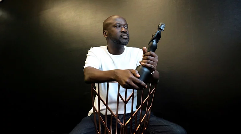 Brit Award, David Adjaye