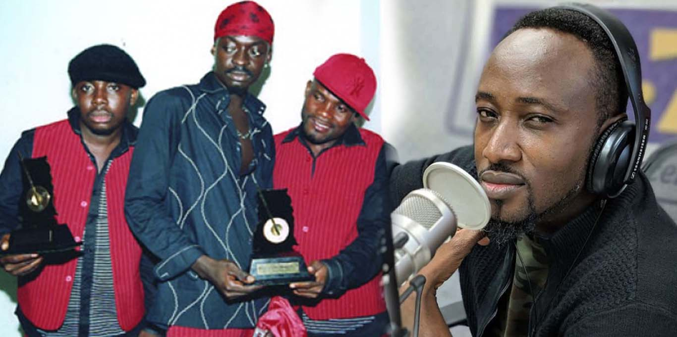 George Quaye, Praye