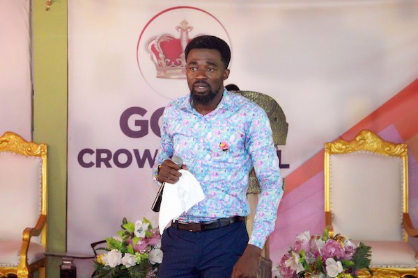 God is going to use Afia Schwarzenegger, Fella Makafui, Afia Odo, Nayas, Akuapem Poloo for his work – Eagle Prophet prophesies