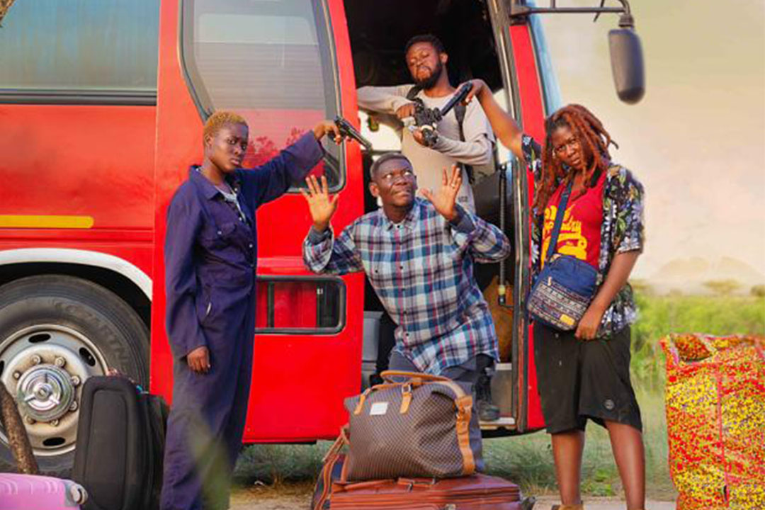 Watch: Official trailer for 'Away Bus' out starring top stars