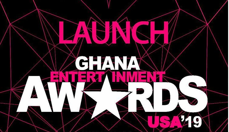 Ghana Entertainment Awards USA