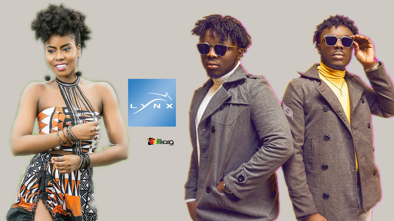 Mzvee out, Musical Duo DopeNation on Lynx Entertainment