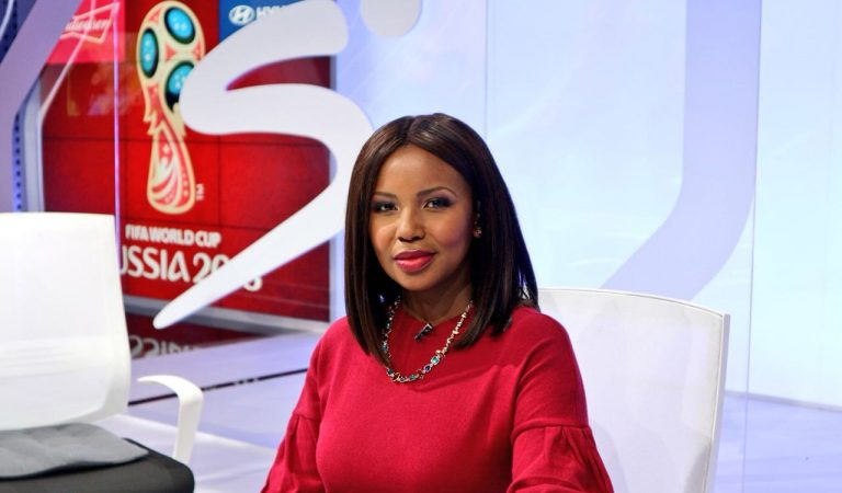 Supersport's Carol Tshabalala and Usher Komugisha head to Accra for Africa Women's Sports Summit