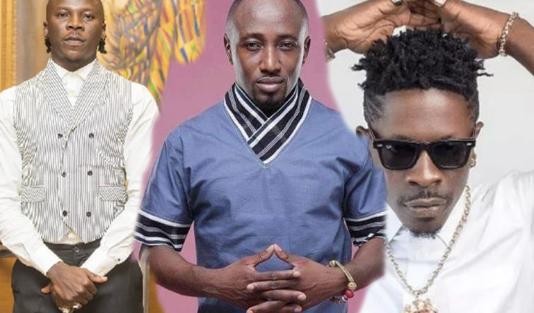 Read: Charter House condemns unruly behavior between Stonebwoy and Shatta Wale