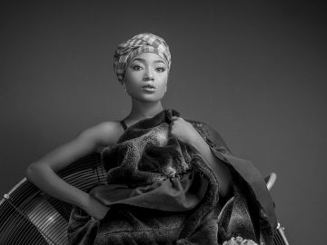 Efya, KINGSTON CHILD