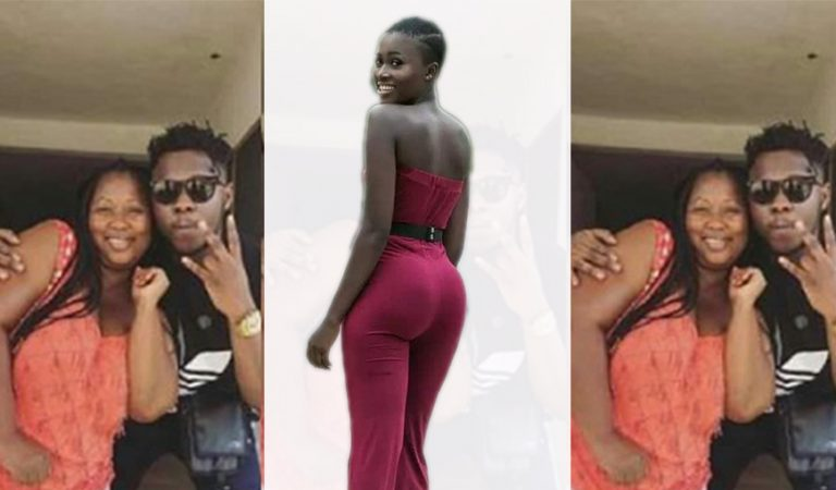 """Fella Makafui and Medikal marriage is in God's hands"" – Portia Lamptey, Medikal's mother"