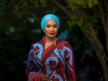 Samira Bawumia, United Nations