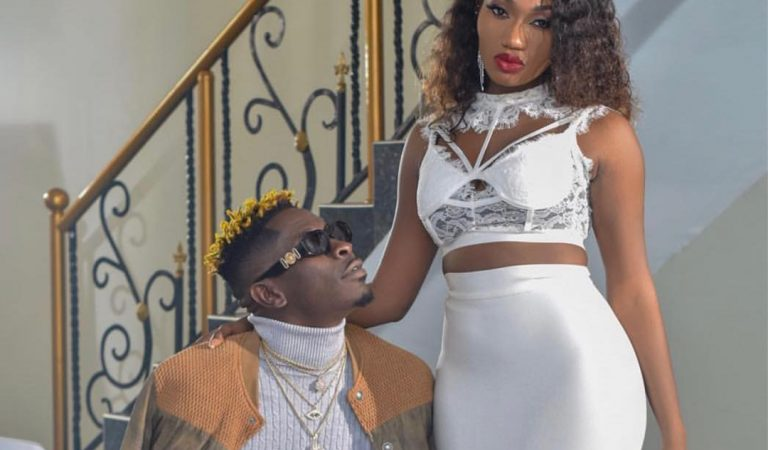 """""""If I get Wendy Shay, I will marry her"""" – Shatta Wale confesses"""