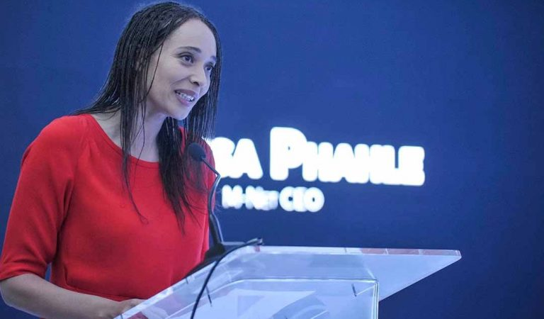 A diverse and culturally rich African continent is a bedrock for storytelling – Yolisa Phahle