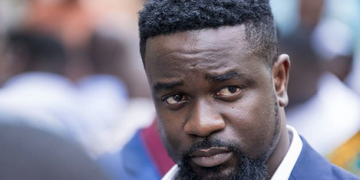 Sarkodie, Artist Of The Decade